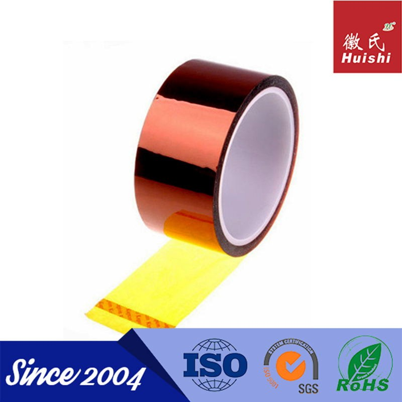 99% Buyer Bought Single Coated Silicone Adhesive PI Tape