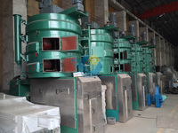 Cooking Oil Making Plant/peanut oil production line/edible oil refinery plant