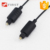 6-Feet Optical TosLink 2.2mm OD Audio Cable
