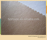 pu car leather upholstery