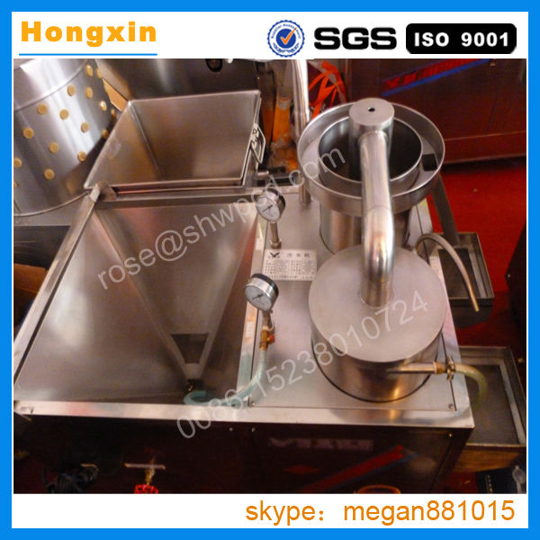 Stainless steel rice cleaning machine,automatic rice seed washing machine with cheap price