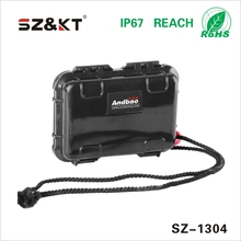 Waterproof PP Case for Electronic Equipments transporting