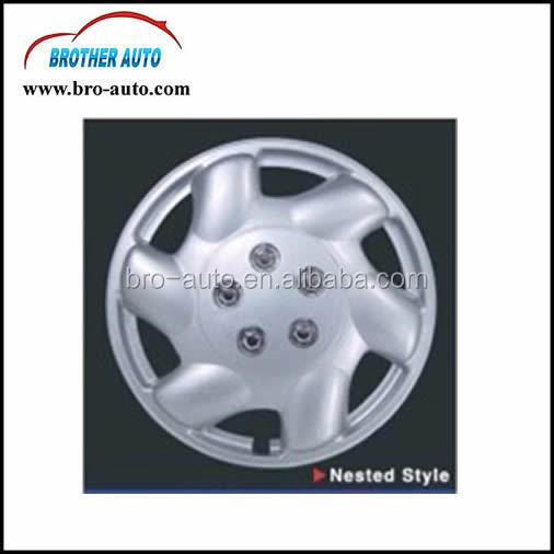 High quality ABS 13inch plastic ABS car wheel cover