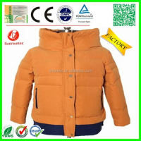 New Style Fashion eiderdown jacket Factory