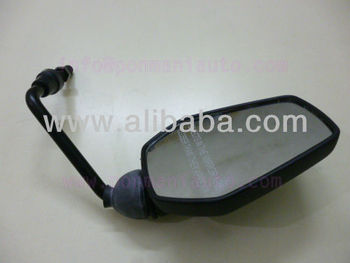Rear View mirror for TVS KING AUTO