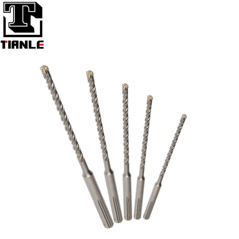 TIANLE sds max hammer concrete drill bit for masonry working