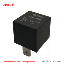 12VDC 80A 4PIN universal auto relay 24V large power auto starter relay