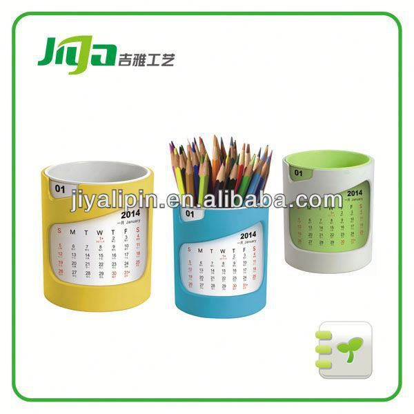 OEM calculator with perpetual calendar/ calculator for promotion in China