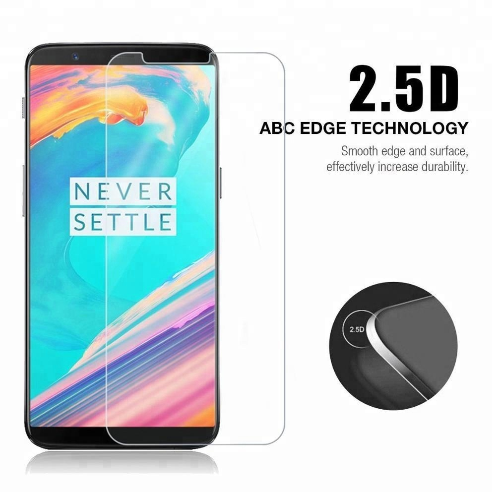 Maxshine for oneplus 5t screen protector Ultra Slim HD Clear Glass Screen Protector for oneplus 5 5t 3 3t 6 empered Glass