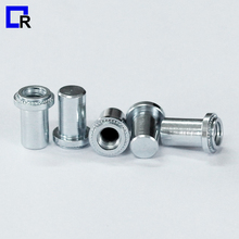 PEM Blind Hole Fasteners High Quality Carbon Steel Stainless Steel Blind Rivet Nut
