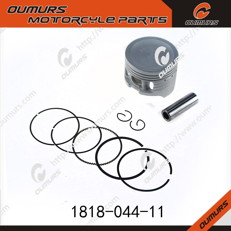 for BIZ125 WAVE 125 4 Stroke motorcycle piston kit