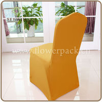 Wedding Lycra Chair Covers And Sashes