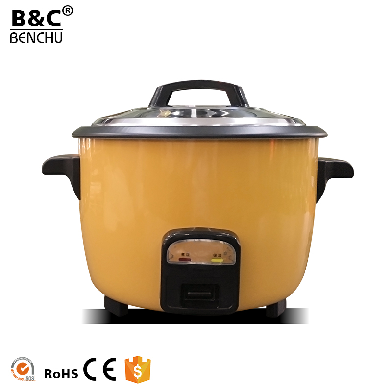 Commercial Convenient Electric Rice Cooker for Restaurant