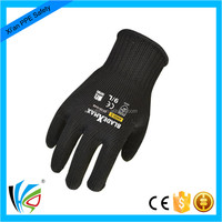 Cut-resistant Anti Abrasion Safety Gloves Cut Resistant Level 5