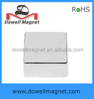 powerful strong neodymium magnet - huge block