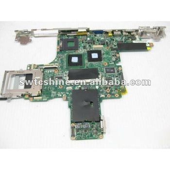 for VAIO VGN-A series laptop motherboard MBX-128, 100% tested before delivery