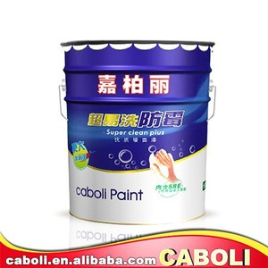 Caboli inter wall paint colors waterproof antifouling primer paint