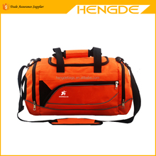 Carry On Lightweight Sporty Gear Bag Luggage Bag