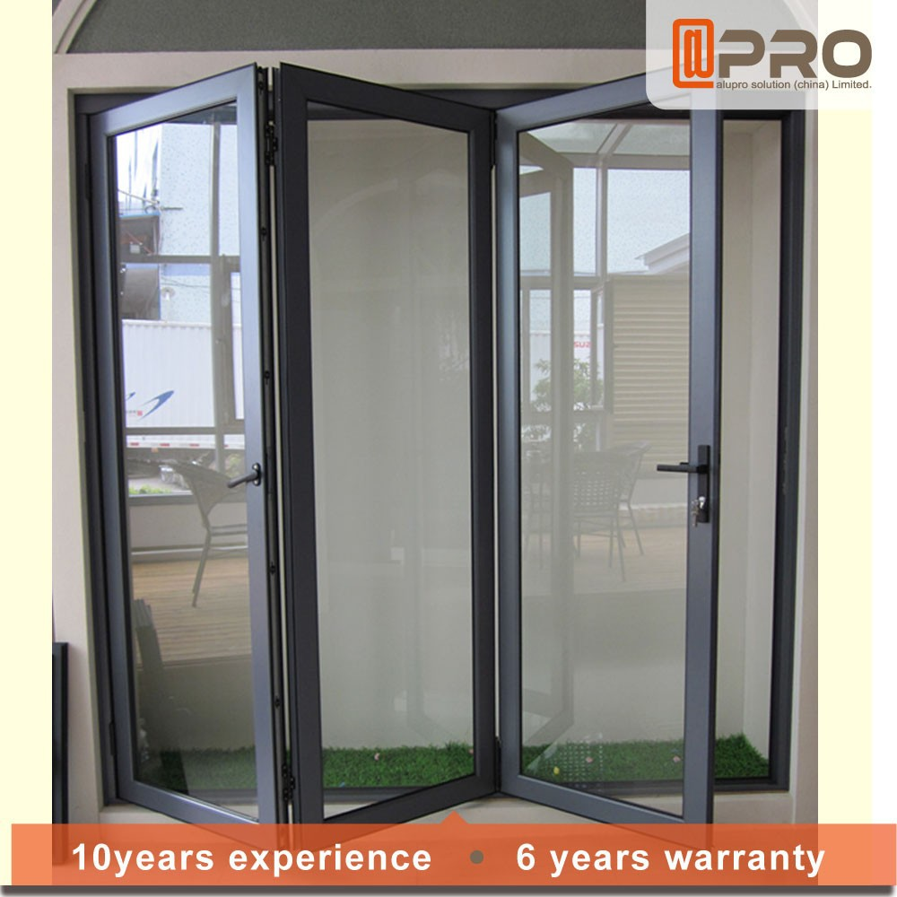 Cheap door opener aluminum frame glass double entry door for Cheap glass doors