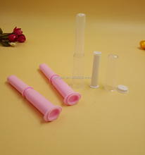 china sex tube Disposable plastic gel activator tube vacuum gel tube