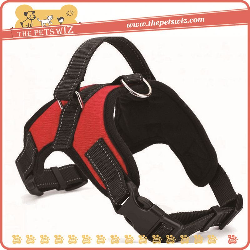 Promotional dog leash p0wFb led dog chest straps for sale