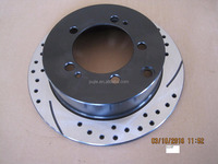 Oem quality passenger car disc brake