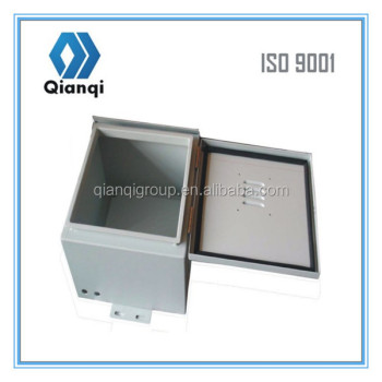 alumnium waterproof distribution box