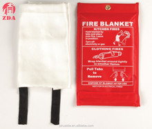 EN1869 Certificate Fire Blankets For Sale