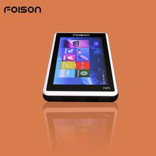 Portable mini Android7.1 hdmi full hd Support 1080 touch pico pocket best video battery powered mini projector