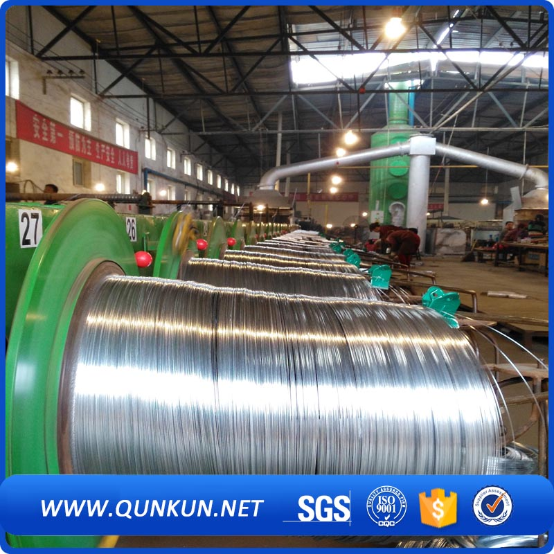Alibaba buy now galvanized iron wire company with CE certificate