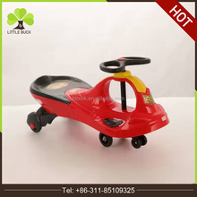 China Toys Factory Wholesale cheap plastic Excavating baby car toy kids swing car ride on toys