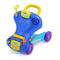 Baby Walker baby tool and ride on car 2 in 1 function