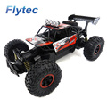 Flytec 156A 1:18 Scale High Speed Radio Remote Control RC Rock Climbing Car Off-Road Vehicle Crawler Truck Electric Toy Car