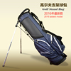 New Model golf bag and Stand golf bag,Unique golf bag with Customized brand