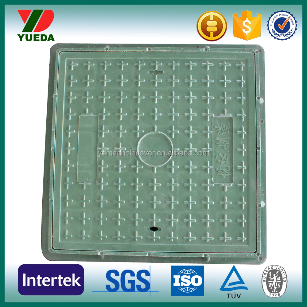 anti theft standard manhole cover size for tile