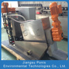 PONIS palm oil press machine