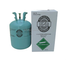 Factory direct sales of high - quality refrigerant gas R134in the original authentic gas refrigerant r134a