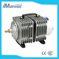 ACO-003 45w 50L/min electromagnetic air compressor pump