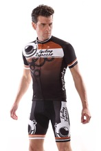 2014 MONTON OEM service custom brand cycling clothes and bib short