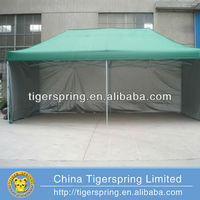 Professional anti-corruption exhibition stand tent
