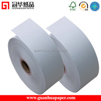 Excellent Quality TOP coated thin thermal paper