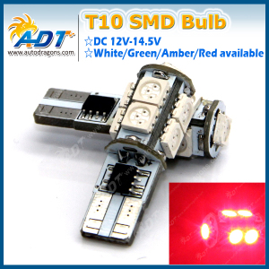 car 5050 smd strobe flash interior light T10 T15 158 168 192 193 194 2825 921 W5WB W5W