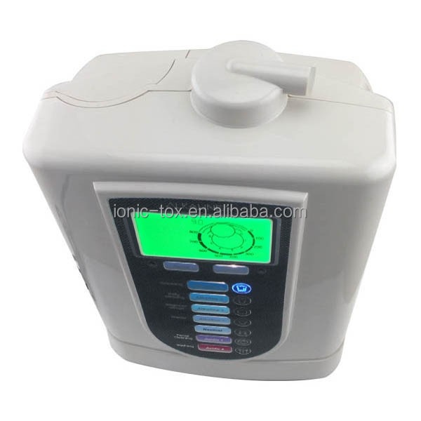 alkaline drinking water WTH-803 with best filter to improve water quality