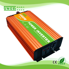 solar power inverter 300w 500w 1000w 2000w 3000w 12v 24v 48v pure sine wave dc ac inverter 110v 220v