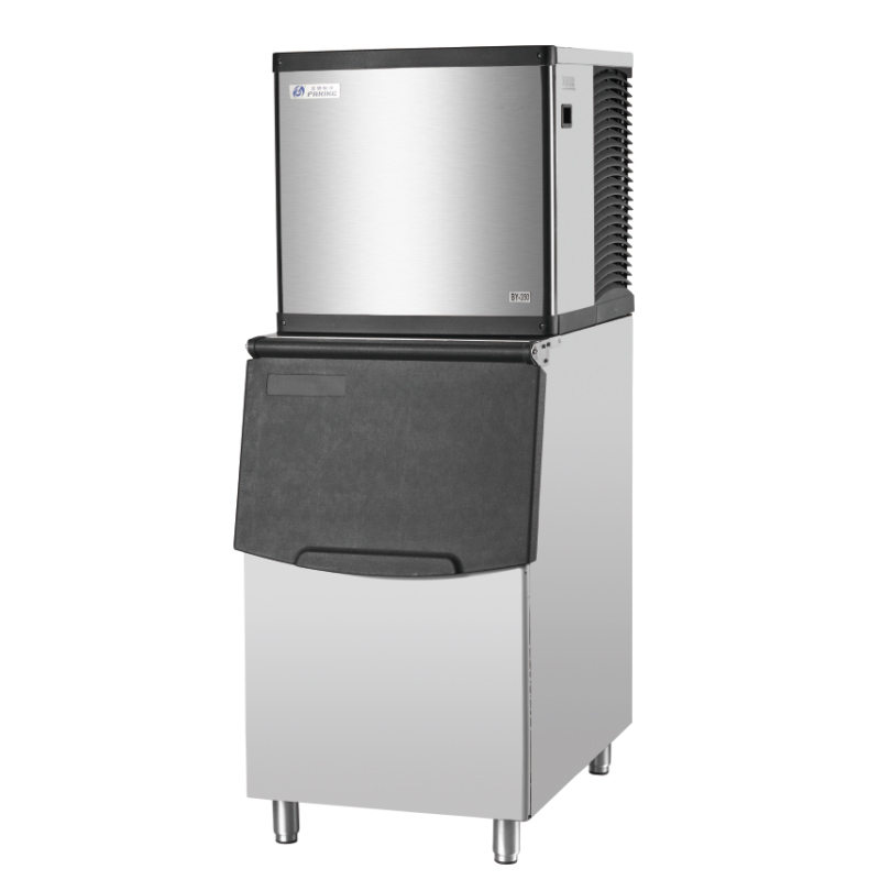 Hot sale mini Industrial 50~280kg/24h Ice maker for commercial application