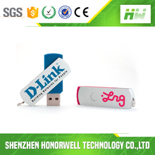 Best price swivel type usb flash memory usb disk for promotional gift
