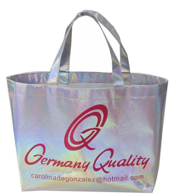 Hot Sales For 2015 Good Quality Imprint Promotion PP non woven jumbo bag