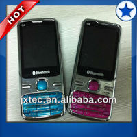 Q9+ TV FM Quad band lowest price cell phone unlocked