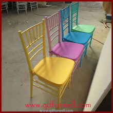 Wholesale heavy duty wedding seat covers for house,garden