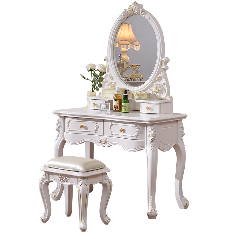 Wooden Dressing Table Designs For Bedroom : Wooden Dressing Table Designs for Bedroom